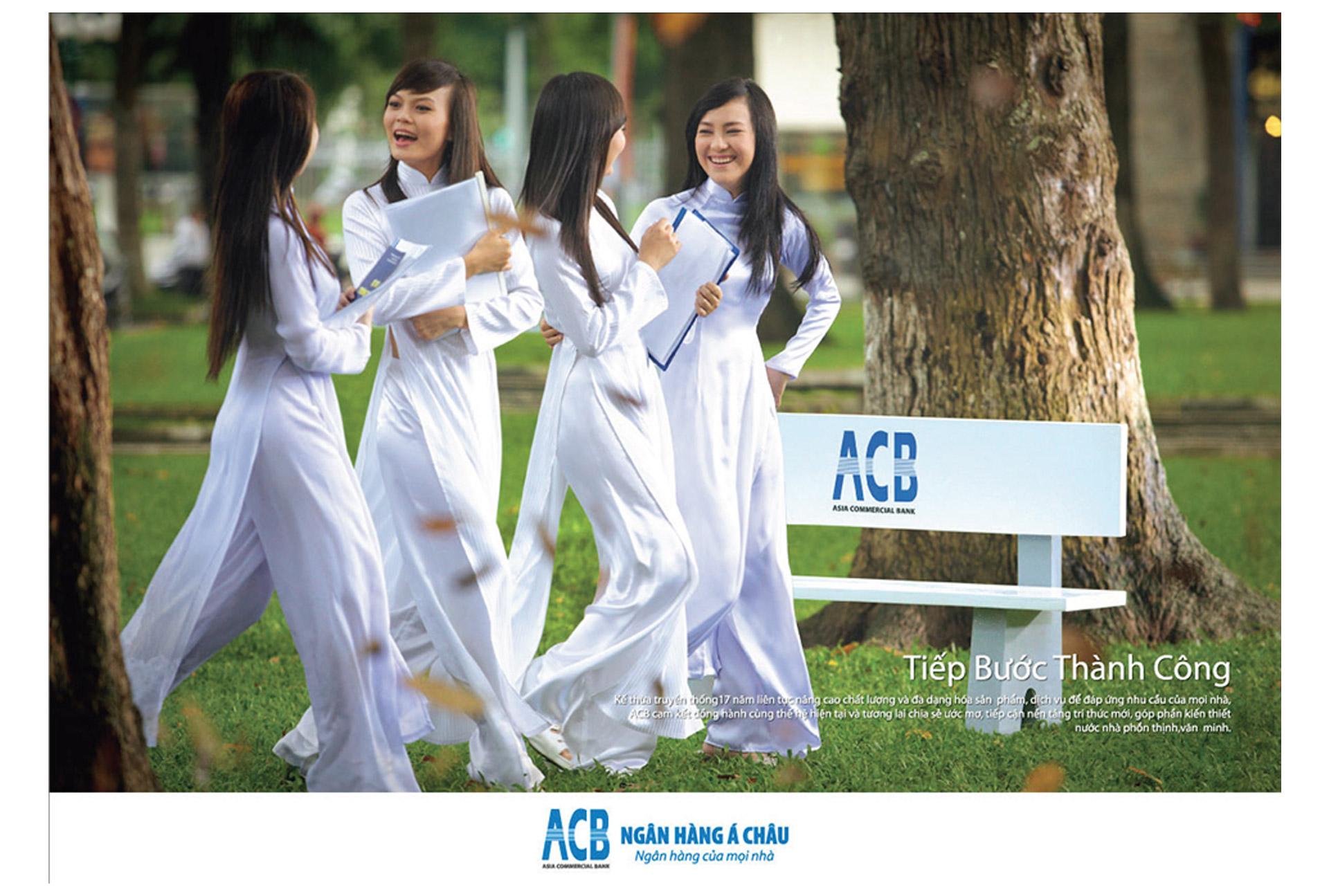 ACB Print Ad